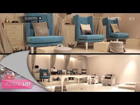 Weekend List - Beauty Bar, Jakarta Selatan