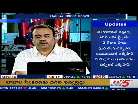 27th April 2017 TV5 Money Smart Investor