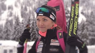 Gambar cover A Biathlon's Valentines: What Made You Fall in Love with it?