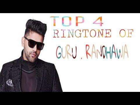 🔥Guru randhawa best Ringtone 2018🔥 ||Top 4 best Ringtone  download links in description💘