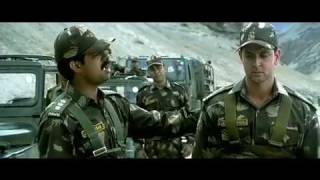Kandhon se milte hain kandhe - Lakshya - OST Thumb