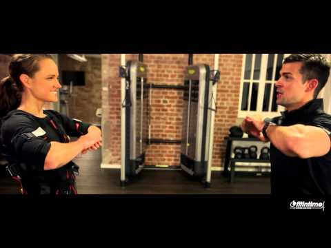 Fit in Time Dubai EMS Personal Training