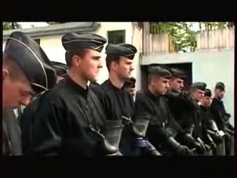 La formation du sous-officier de gendarmerieиз YouTube · Длительность: 8 мин19 с