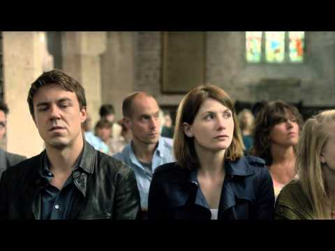 Broadchurch    by Olafur Arnalds