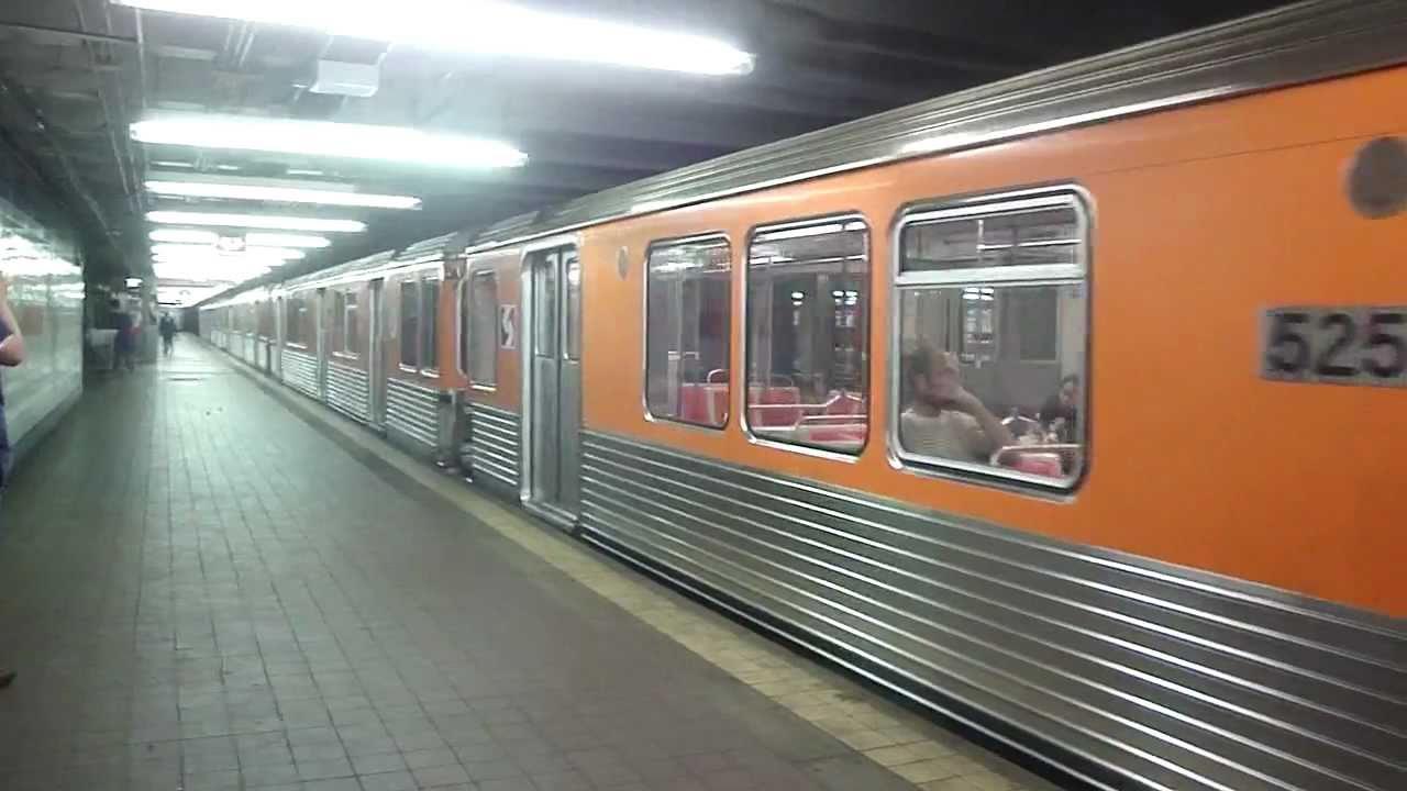 Used Cars Philadelphia >> The Philadelphia Subway (Metro). USA (SEPTA) - YouTube
