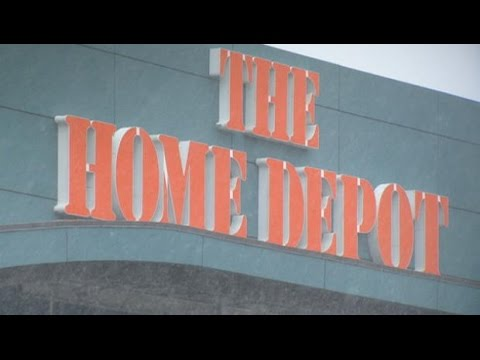 Home Depot says Canadians could be affected by security breach