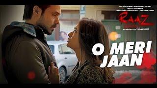 O MERI JAAN Full Audio Song | Raaz Reboot | Emraan Hashmi, Kriti Kharbanda, Gaurav Arora | Review