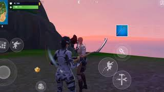 - Gumb3x Clip It (New skin leaked) ( Fortnite Battle Royale )