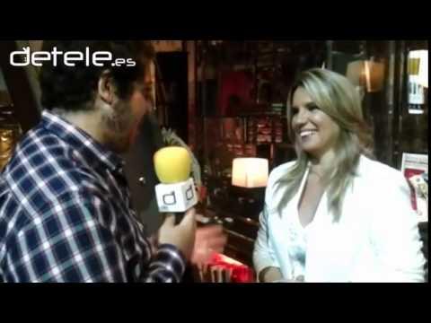 Entrevista: Carmen Porter es Detele | \'Cuarto Milenio\' Cuatro - YouTube