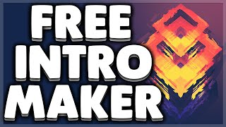 How To Make An Intro FREE! (Easy Tutorial) 2015