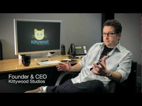 Kittywood Studios: Cat Videos Incorporated