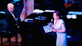 "Pink Martini and Saori Yuki perform ""Blue Light Yokohama"", from the..."