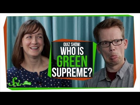SciShow Quiz Show: Invest in Your Digestion!