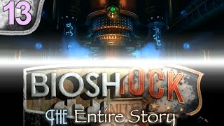 The Story of BioShock: Part 13: A Tale of Two Daddies
