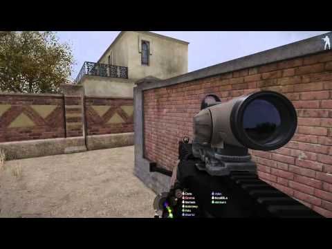 [Arma3Coop]Marine Corps Noon [Arma 3 Gameplay]