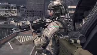 Call of Duty: Modern Warfare 3 - Walkthrough [Mission 14: Scorched Earth] (MW3 Gameplay)1080p 60FPS.