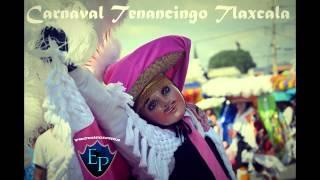 """Carnaval Tenancingo Tlaxcala """"La Marcha"""""""
