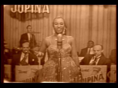 Nostalgia Cubana - Celia Cruz y La Sonora Matancera - Saoco