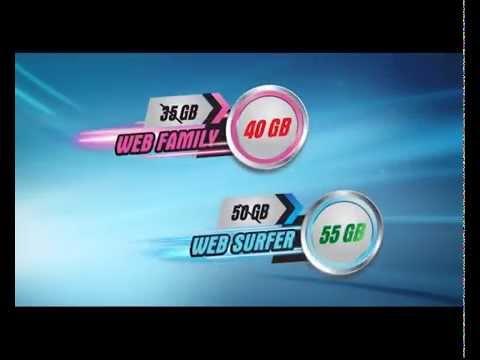 Sri Lanka Telecom Broadband - Volume Enhancement - S