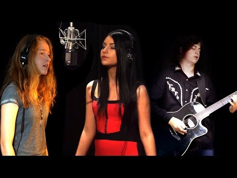 Black Velvet Alannah Myles ; Sina feat Victoria K and Andrei Cerbu