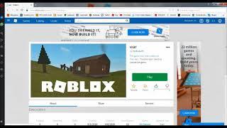 Wie verdient man 1000 Robux in 7 Tagen? Teil 1