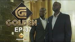 Série GOLDEN - Episode 37 - VOSTFR