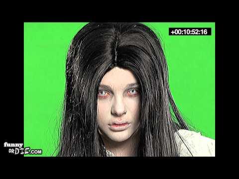 Trailer do filme My Scary Girl