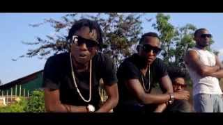 Generation moto moto by Sat B ft Nizzo Kaboss Official video 2015