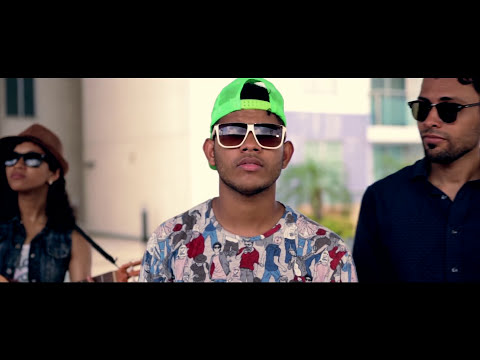 Funky, Se Nota En Tus Ojos / cover Orlando Rivera ft Diesil