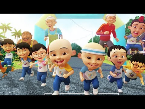 Upin & Ipin Musim 15 - Upin And Ipin Full Episode | Upin Ipin Terbaru