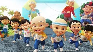 Download Video Upin & Ipin Musim 15 - Upin and Ipin Full Episode | Upin Ipin Terbaru MP3 3GP MP4