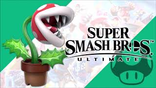 Underground Theme - Super Mario Bros - Super Smash Bros Ultimate OST