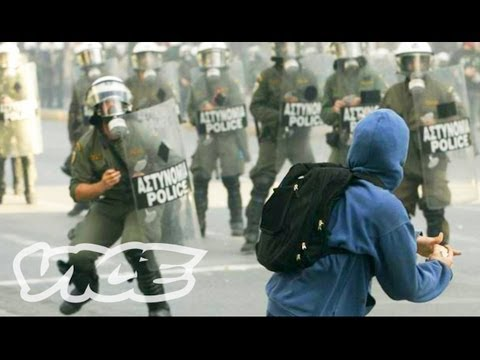 Teenage Riots in Athens (Part 3/3)