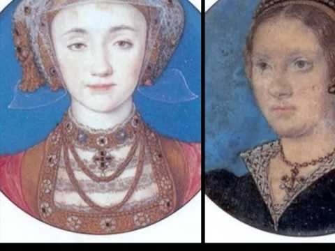 Devotion: Anne of Cleves & Catherine Parr