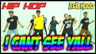 HIP HOP DANCE CHOREOGRAPHY - TAKUPAZ DANCE CREW