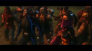 The Funniest Scene in All of Mortal Kombat
