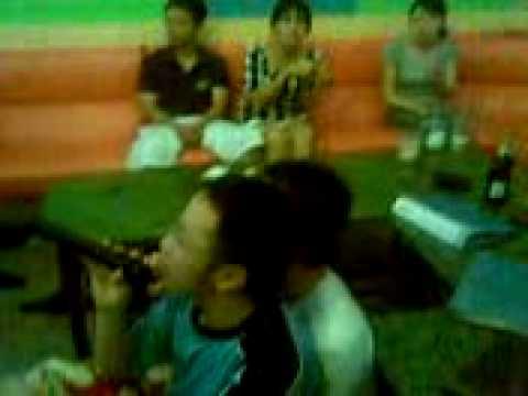 5 anh em siêu nhân karaoke ở Hải phòng