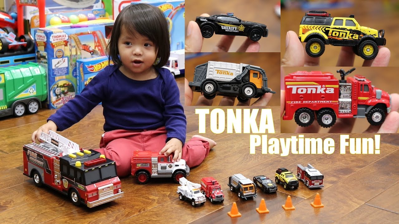 Toy Cars For Kids Tonka Diecast Cars Amp Trucks And Plastic