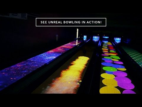 Unreal Bowling Full Demo