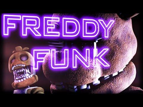 FREDDY FUNK [SFM]