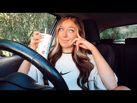 Get to know me whilst I eat McDonald's! Online Hate & More