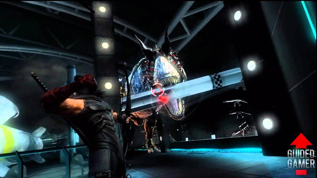 Ninja gaiden 3: razor's edge (game) giant bomb.