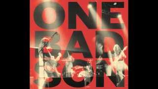 One Bad Son - Retribution Blues