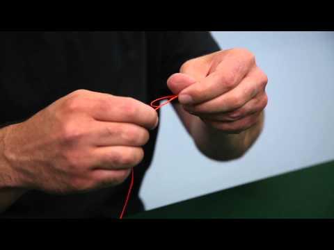 Fly Fishing Knots 101