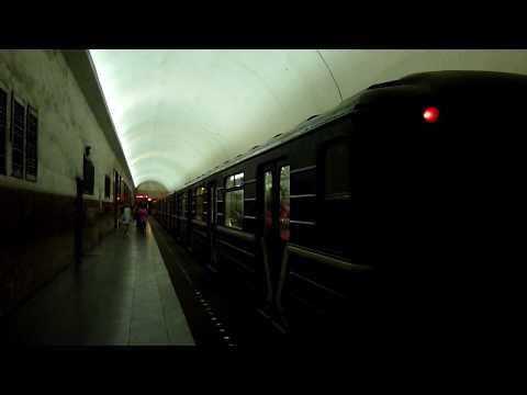 Tbilisi Metro, Rustaveli station, Gldani-Varketili line (II.)