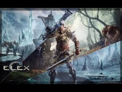 Elex Playthrough Part 1 Interactive Livestreamer And Chatroom