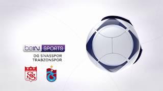 DG Sivasspor 1 - 2 Trabzonspor #Özet
