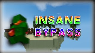 HACKING ON HYPIXEL WITH ZERODAY B11 -=- BEST HYPIXEL BYPASS!