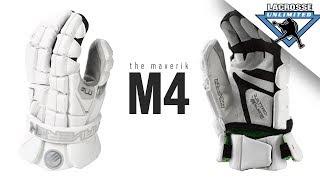 Maverik M4 Gloves