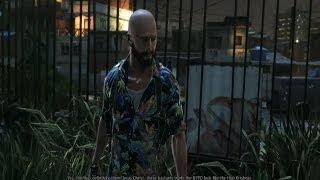 Max Payne 3 The Game Full HD 1080p
